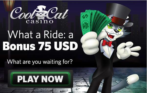 Cool cat casino 2018 no deposit bonus codes