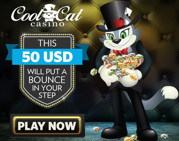 Cool cat casino no deposit bonus codes june 2018