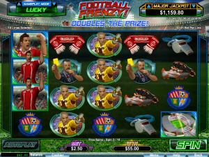World Cup Final Casino Bonuses