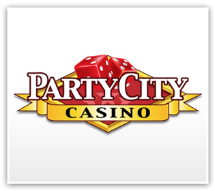 Party City Casino No Deposit Code