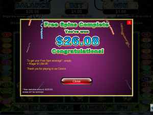 t-rex slot free spins jackpot capital casino