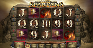 Bet on Soft Free Spins June 27th 2014
