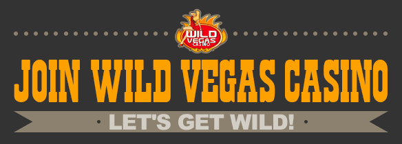 No Deposit Bonus at Wild Vegas
