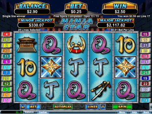 Friday June 13th 2014 Free Spins