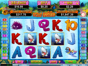 Free Spins July 2014