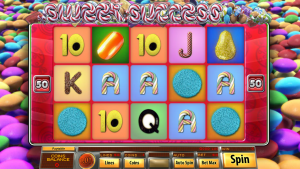 Sweet Success Slot Free Spins Bonus