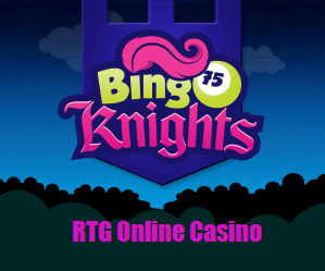 Free Bonuses at Bingo Knights Casino