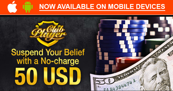 no deposit bonus code for club player casino
