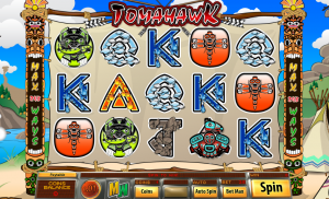 Treasure Island Jackpots Free Spins July 18 2014