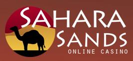 Sahara Sands Casino No Deposit Bonus