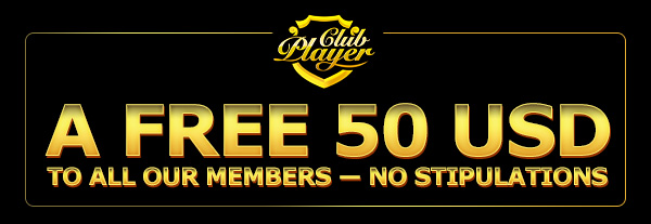 club player no deposit casino bonuses