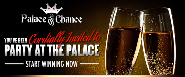 Palace of Chance Casino Free Bonus Code