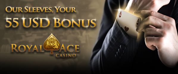 Royal Ace Casino Free Chip
