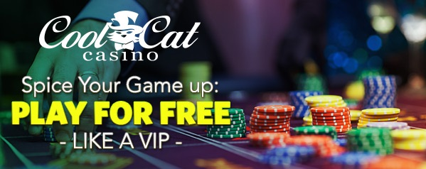 Cool Cat Casino Coupon Code