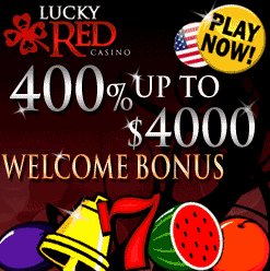 Lucky Red Casino Free Bonus Code