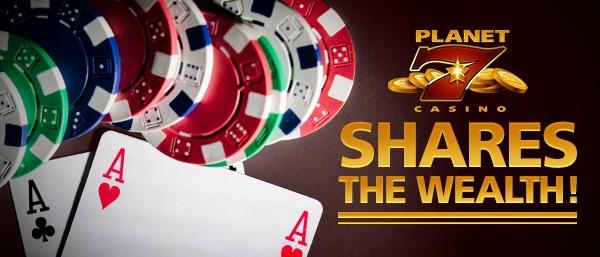 planet 7 casino no deposit bonus code