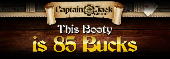 Free Casino Bonus Captain Jack Casino