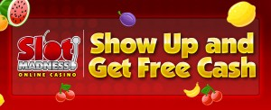 Free Coupon Code Slot Madness Casino