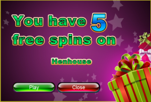 Slotastic Casino Thanksgiving Bonuses 2014