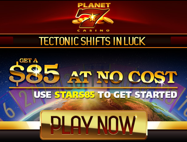 planet seven casino bonus codes