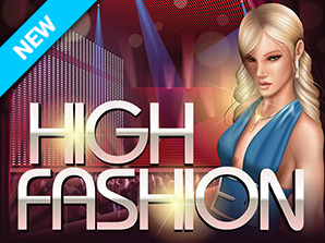 High Fashion Online Slot Free Spins