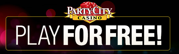 Party City Casino No Deposit Chip