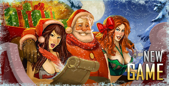Naughty List Slot No Deposit Bonuses
