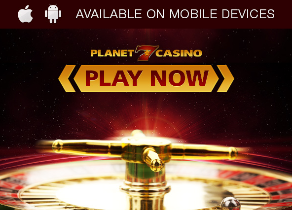 planet 7 casino mobile no deposit bonus codes