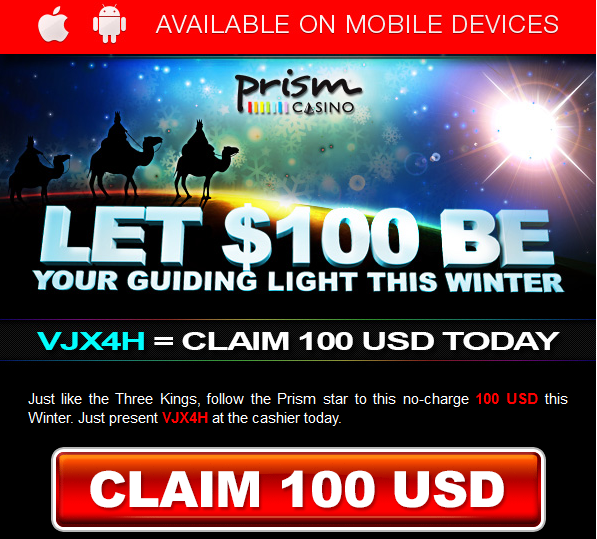 Prism casino no deposit bonus casino kingdome