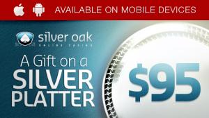 Free Bonus Silver Oak Casino