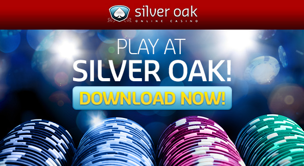 Silver Oak Casino Free Play