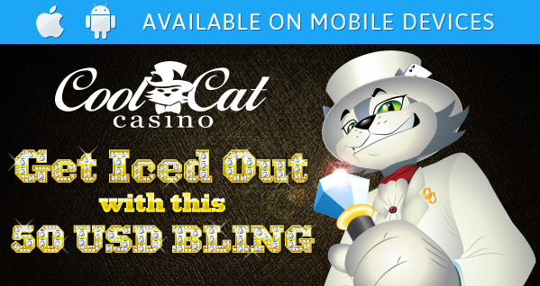 Free Coupon Code Cool Cat Casino