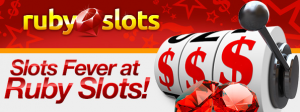Ruby Slots Casino Eternal Love Slot Free Spins