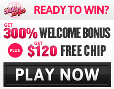 Slots of Vegas Casino October Exclusive