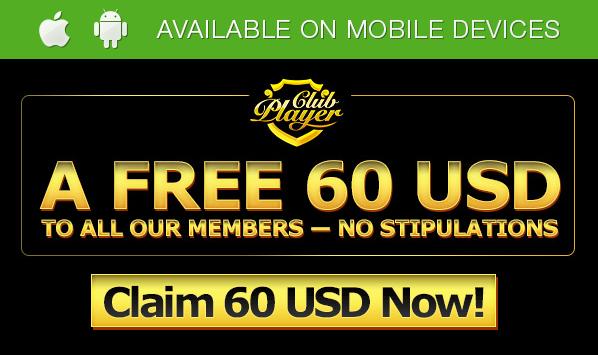 Club Player Casino No Deposit Bonus Codes December 2017