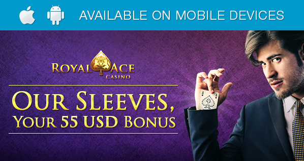 New Bonus Code Royal Ace Casino
