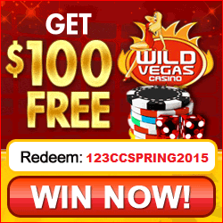 June 2015 Casino Bonuses