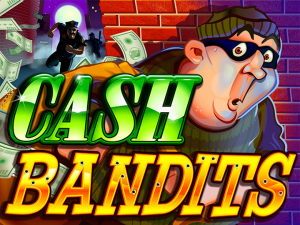 High Noon Casino Cash Bandits Slot Free Spins