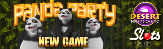 Panda Party Slot Free Play