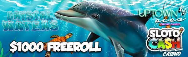 August 2015 Freeroll 1K