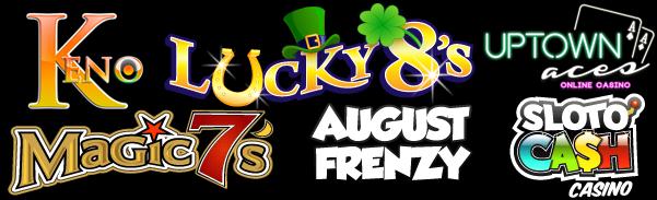 August Frenzy
