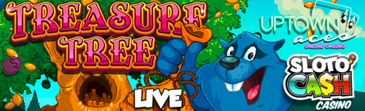 Treasure Tree Live