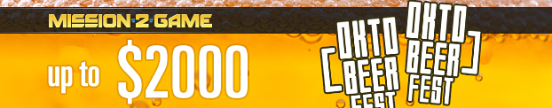 Oktoberfest Casino Bonuses