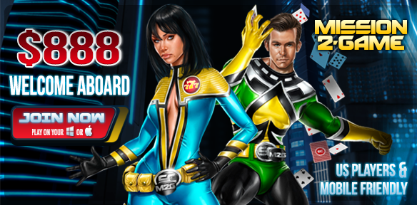 Mission 2 Game Casino End of September Bonuses