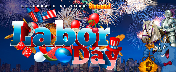 Labor Day Casino Bonuses 2015
