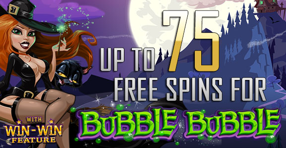 grand casino online bubbles spielen