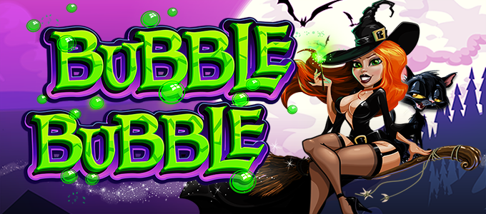 Wild Vegas Casino Bubble Bubble Slot Free Spins