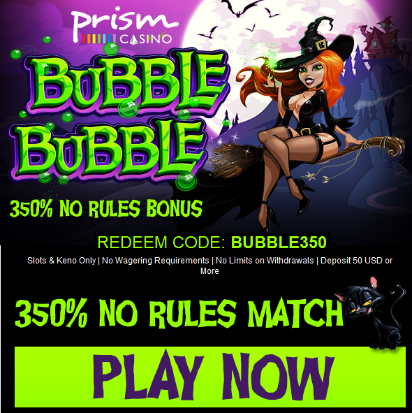 start online casino bubbles spielen