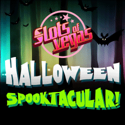 Slots of Vegas Casino Halloween Bonuses