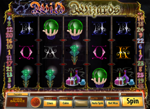 Mermaids Palace Casino Exclusive Bonuses October 22